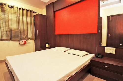 Double Bed Room 2