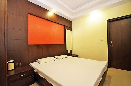 Double Bed Room 5
