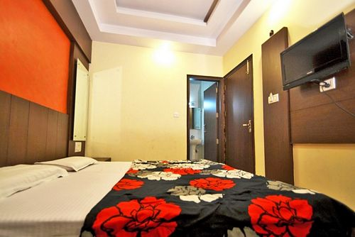 Double Bed Room 6